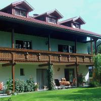 Hotel Pictures: Apartments Lettenmaier, Oberried
