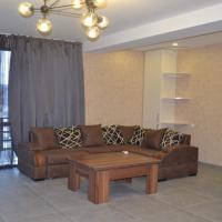 Hotellbilder: Arqtur Apartment, Bakuriani