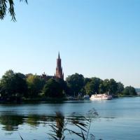 Hotelbilleder: Ferienwohnung Malchow SEE 8241, Malchow