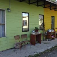 Hotel Pictures: El Meson Chilote cabañas, Ancud