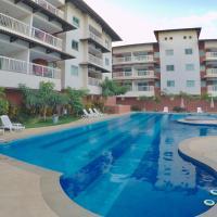 Fotografie hotelů: Porto Beach Residence by Diego Flats, Aquiraz
