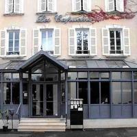 Hotel Pictures: Les Capucins, Avallon