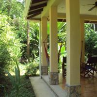Two-Bedroom Villa with Fan