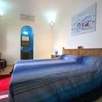 Chaima Double or Twin Room