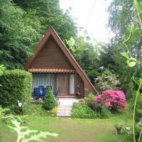 Hotelbilleder: Haus Waldparadies _ Finnhuette, Ober-Nauses