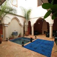 Sahara Double Room