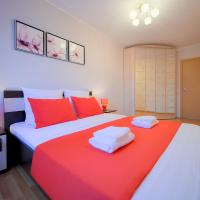Hotellbilder: Апартаменты по проспекту Ленина,36а, Tjeljabinsk