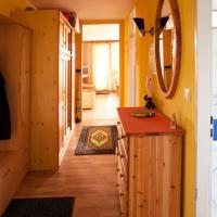 Two-Bedroom Apartment (1-7 Adults)