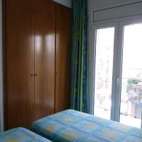 Two-Bedroom Apartment with Side Sea View (4-6 Adults)