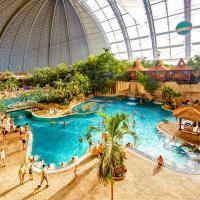 Hotelbilleder: Tropical Islands, Krausnick