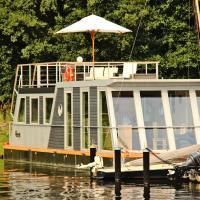 Hotelbilleder: Hausboot Ueckermuende, Ueckermünde