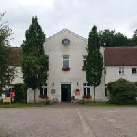Hotelbilleder: Gaststätte Zum Storchennest Inh.Peggy Cyllik, Ankershagen