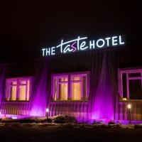 Hotelbilleder: Taste Hotel Heidenheim, Heidenheim an der Brenz