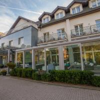 Hotellbilder: Hotel Jantar, Ustka