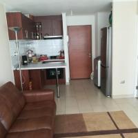 Fotos do Hotel: Departamento Av. Alemania, Temuco
