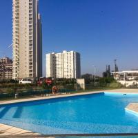 Hotel Pictures: Departamento Marina del sol, Coquimbo