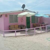 Hotellbilder: Casa en Bahia Loreto Caldera, Caldera