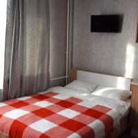 Hotellbilder: Apartment Pobeda 2, Tjeljabinsk