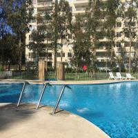 Hotel Pictures: Los Naranjos 807, Yeco