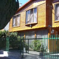 Hotelfoto's: Hospedaje Doña Nora, Valdivia