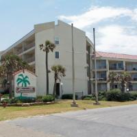 Фотографии отеля: Ocean Breeze 120 Condo, Галвестон
