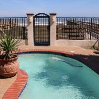 Hotelbilleder: Casa Vecina - Walk Off the Patio and Onto the Beach!, South Padre Island