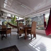 Zdjęcia hotelu: Casa las Palmeras, Paramaribo