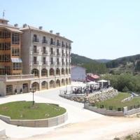 Hotel Pictures: Manrique de Lara, San Leonardo de Yagüe