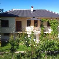 Fotografie hotelů: Villa Qirici, Ersekë
