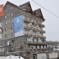 Φωτογραφίες: Apartment 41 in Gudauri Hotel Lane, Gudauri