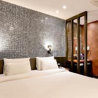 酒店图片: Motel 123, 蔚山市