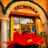 Hotelbilleder: Corte Malaspina, Sandra