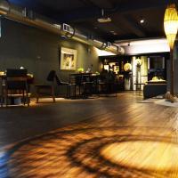 Fotografie hotelů: The Leaf Inn, Hualien City