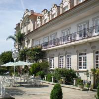 Hotel Pictures: Casa Rosita, Cambados