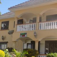 Hotel Pictures: The Global Guest House, Kampala