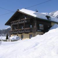 Hotel Pictures: Pleiknerhof, Leutasch