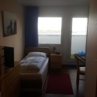 Hotelbilleder: Hotel Panorama Garni, Helgoland