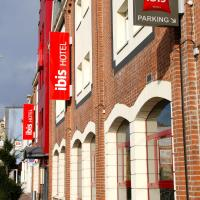 Hotel Pictures: ibis Lille Lomme Centre, Lomme