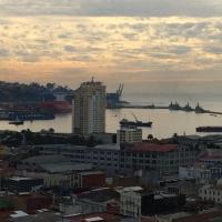 Foto Hotel: Puerto Valparaiso, Valparaíso