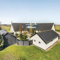 Hotel Pictures: Four-Bedroom Holiday Home in Spottrup, Spottrup