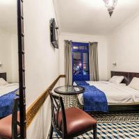 酒店图片: 中心酒店, 卡萨布兰卡