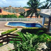 Fotos do Hotel: Casa no Porto das Dunas, Aquiraz