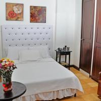Photos de l'hôtel: Hotel Boutique Portón De Granada, Cali