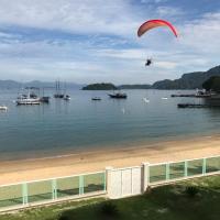 Fotografie hotelů: Apartamento Praia Grande, Angra dos Reis