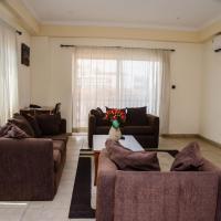Hotelfoto's: Airport Residential Apartment, Accra