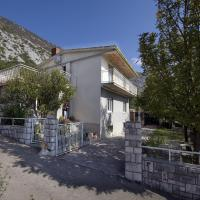 Fotografie hotelů: Three-Bedroom Apartment in Drivenik, Drivenik