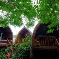 Zdjęcia hotelu: Lievera Bungalow, Gili Trawangan