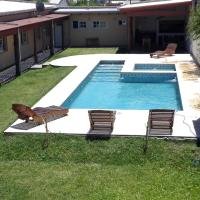 Fotos do Hotel: Complejo los amigos, Gualeguaychú