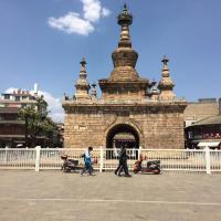 Hotelbilder: Huakun Travel Inn Guandu Ancient Town Branch, Kunming