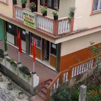 Fotografie hotelů: Hotel Shanti nir, Gangtok